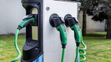 Montering av ladestasjoner for el-biler